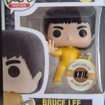 Funko Bruce Lee