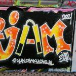 Graffiti Jam Eindhoven